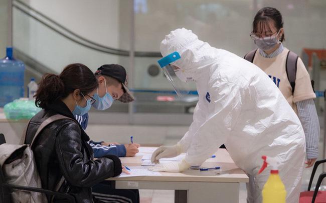 Nam thanh niên từ Kuwait về mắc Covid-19, bệnh nhân thứ 335