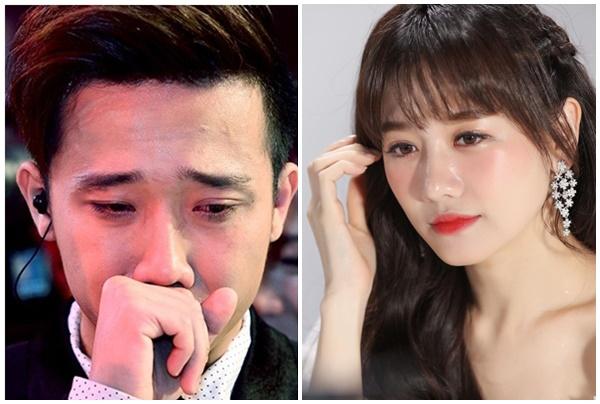 """Sau 4 năm lấy nhau, lần đầu tiên Hari Won thừa nhận rất """"sợ"""" Trấn Thành, tiết lộ về cuộc sống hôn nhân"""