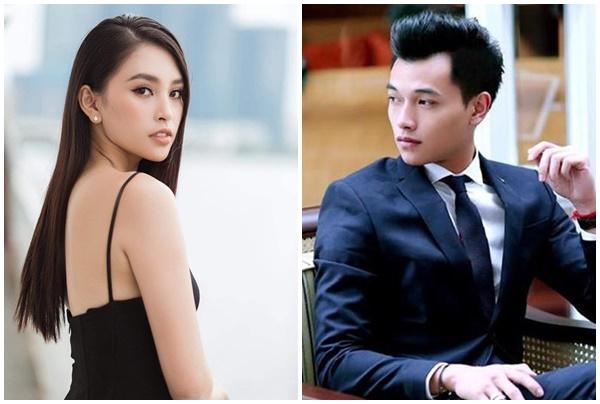 """Thiếu gia từng bị đồn yêu Hoa hậu Tiểu Vy: Doanh nhân trẻ gia thế khủng, sinh ra đã """"ngậm thìa vàng"""""""