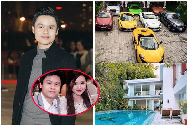 Vị thiếu gia đình đám hủy hôn với MiDu: Tiêu 30 tỷ đồng/tháng, gái xinh bên cạnh không thiếu