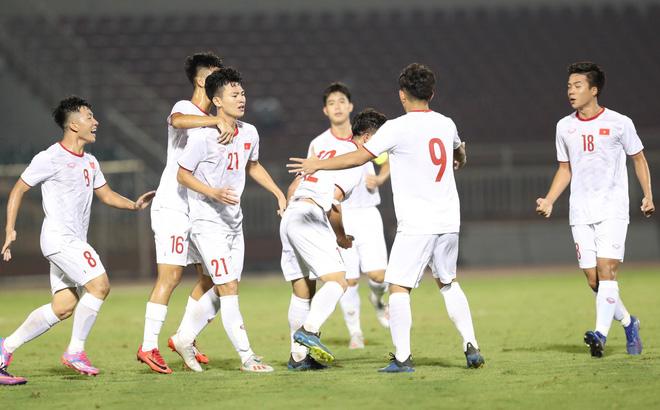 Việt Nam rơi vào bảng đấu khó khăn tại VCK U19 Châu Á 2020