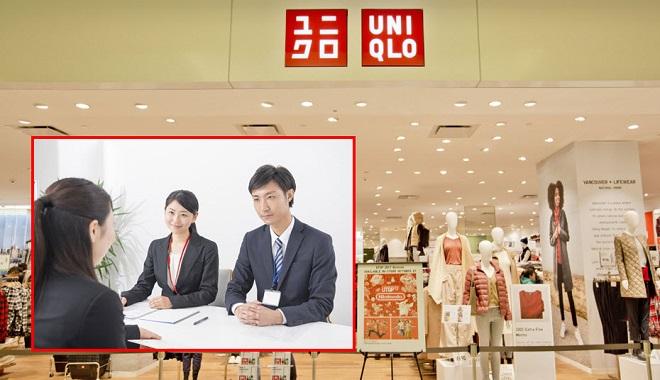 """""""Chóng mặt"""" với quy trình phỏng vấn 4 vòng của Uniqlo: """"Cảm thấy may mắn vì không đậu phỏng vấn"""""""