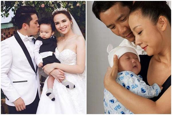 Khi mỹ nhân Việt chấp nhận lấy chồng nghèo: Người bỏ đại gia, người phải vay 60 triệu làm đám cưới