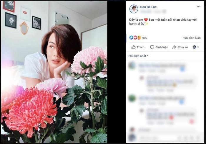 Đào Bá Lộc chia tay bạn trai sau 4 năm, nhưng sự thật đằng sau mới khiến nhiều người bất ngờ