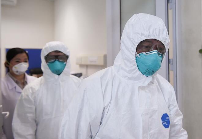Thêm 7 ca mắc Covid-19, Việt Nam có 349 người nhiễm virus Corona