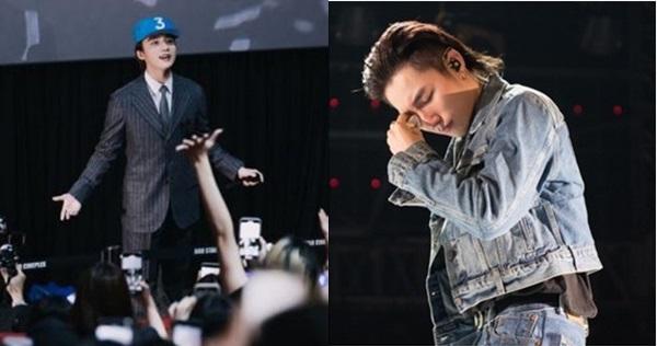 """""""Sky Tour Movie"""" có doanh thu thấp bất ngờ, Sơn Tùng M-TP lên tiếng: """"Tôi làm phim không để so kè với ai"""""""