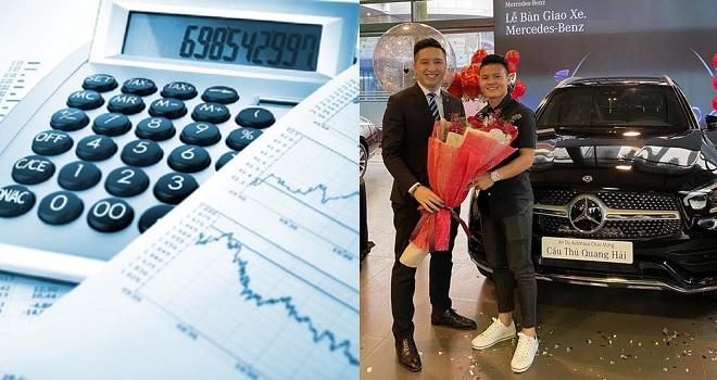 """Top 7 nghề nghiệp thu nhập khủng tại Việt Nam, làm vài năm đã có tiền """"mua Mẹc đi nhún nhảy"""""""