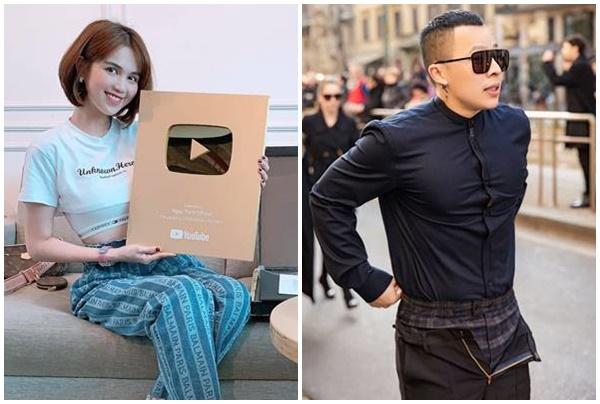 Bán nhà để làm vlog, Ngọc Trinh và Vũ Khắc Tiệp đã kiếm được bao nhiêu tiền từ YouTube?
