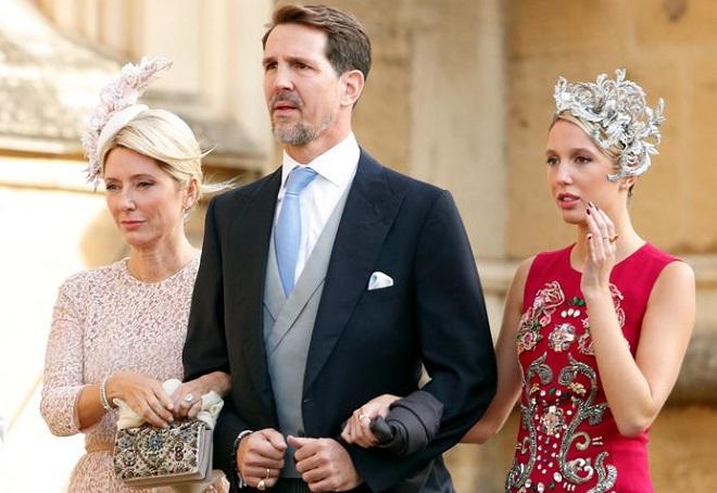"""Công nương Hy Lạp Marie-Chantal chia sẻ quy tắc xã giao trong gia đình hoàng gia: """"Bạn của con nên gọi tôi là MC"""""""