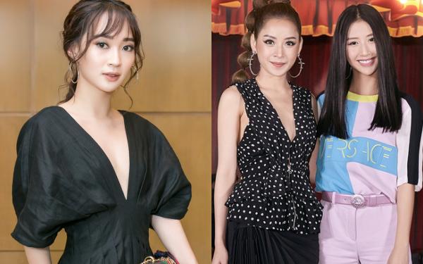 """Sun HT – Cô bạn thân của Chi Pu và Quỳnh Anh Shyn bị chê """"hai mang"""" trong drama tình chị em sứt mẻ?"""