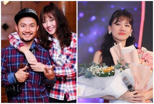 Hari Won bỗng nhắc lại mối tình cũ 9 năm với Tiến Đạt, thực hư là gì?