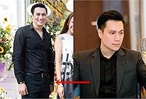 Hết mặt biến dạng lại đến thân phát tướng: Diễn viên Việt Anh phong độ nhan sắc lên xuống thất thường