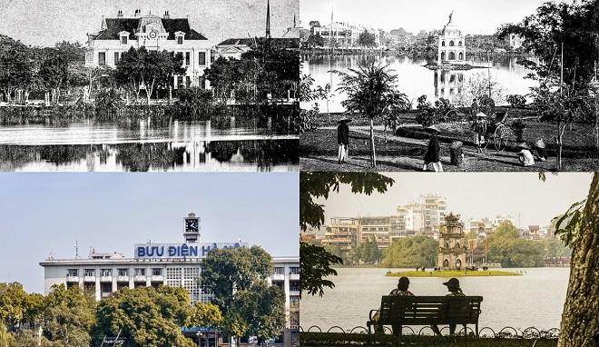 """Tuyệt vời bộ ảnh """"Hà Nội 100 năm trước"""" của chàng trai miền Nam 25 tuổi sống 7 năm ở thủ đô"""