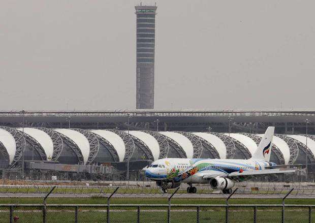 HOT: Thái Lan mở cửa cho tất cả các chuyến bay quốc tế từ hôm nay 1/7