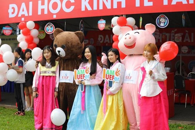 Đã có phương án cho 25 học sinh chuyên tiếng Hàn suýt lỡ thi tốt nghiệp