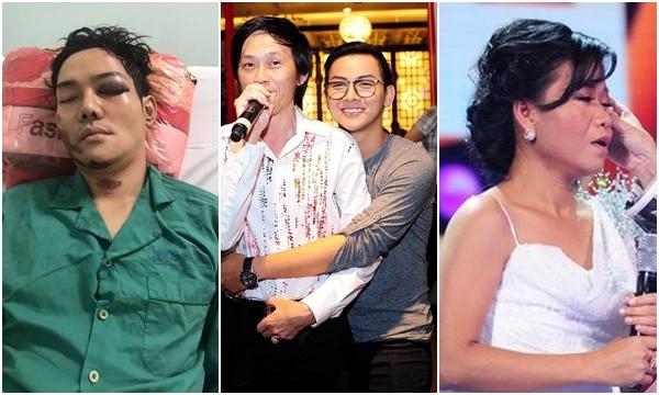 """Số phận """"long đong"""" của đàn con nuôi Hoài Linh: Người ly hôn ở tuổi 25, người phải rút khỏi showbiz sau 6 năm vì không tài năng"""
