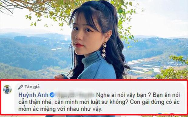 """Mệt mỏi vì bị antifan """"bắt nạt"""" trên mạng xã hội, bạn gái Quang Hải nhờ đến luật sư giải quyết"""
