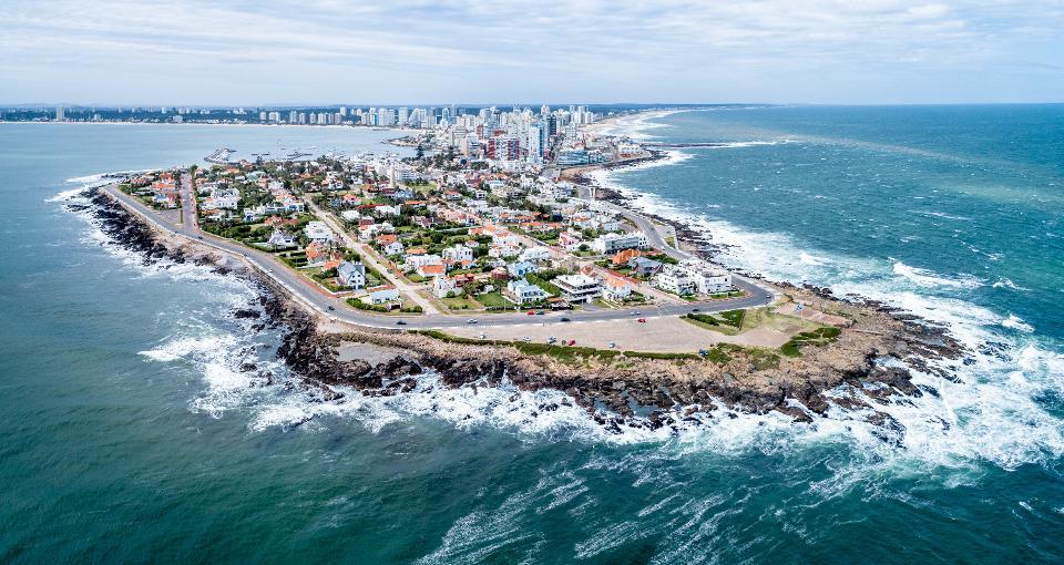 Chuyên gia gợi ý 5 nơi tốt nhất thế giới để đầu tư bất động sản với ảnh hưởng của đại dịch Covid-19