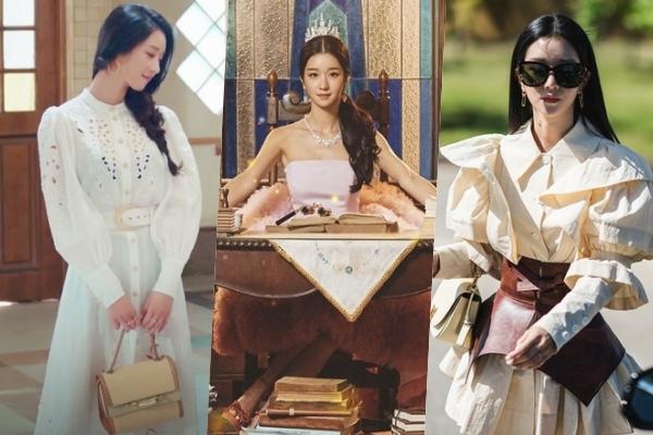 """Bóc giá loạt đồ hiệu sang chảnh đến giật mình của """"nàng thơ mới Kim Soo Hyun"""" Seo Ye Ji trong """"Điên Thì Có Sao"""""""