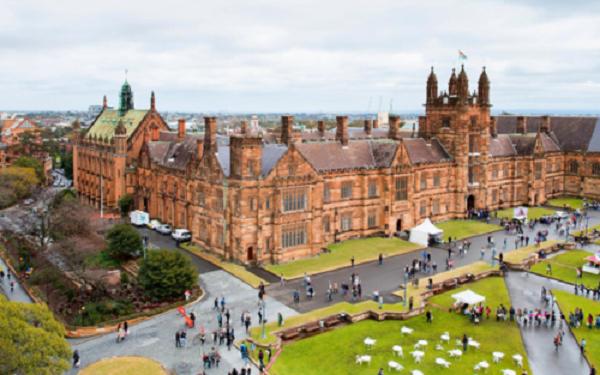 Học sinh gần 100 trường THPT chuyên Việt Nam được xét tuyển thẳng vào trường đại học lâu đời nhất nước Úc