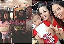 Bố mẹ đẻ của Mai Phương bị quản lý cũ
