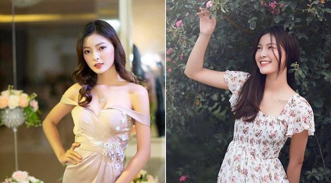 Nữ sinh ĐH Kinh doanh và Công nghệ Hà Nội xinh đẹp, giàu thành tích: Đam mê nghệ thuật nhưng chọn kinh doanh