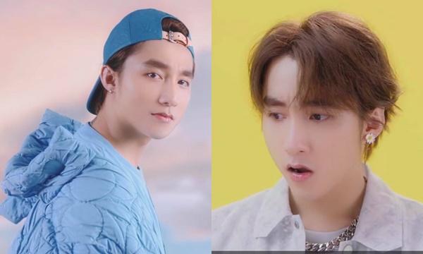 """Được khen """"xinh hết nấc"""" trong MV mới, Sơn Tùng vẫn để lộ một đặc điểm manly cực căng"""