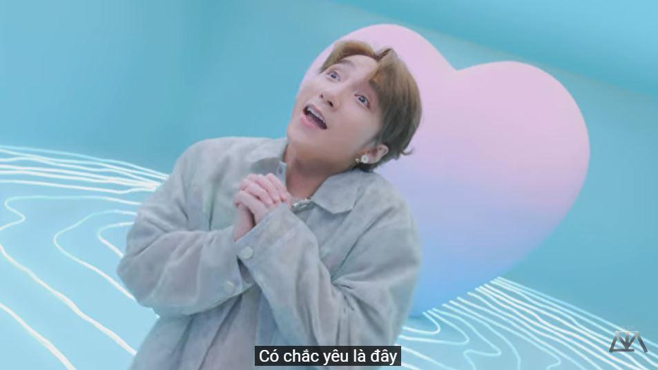 """Loạt biểu cảm """"vừa ngố vừa yêu"""" của Sơn Tùng trong MV """"Có chắc là yêu đây"""": Không có nhân vật nữ vì yêu fans rồi!"""