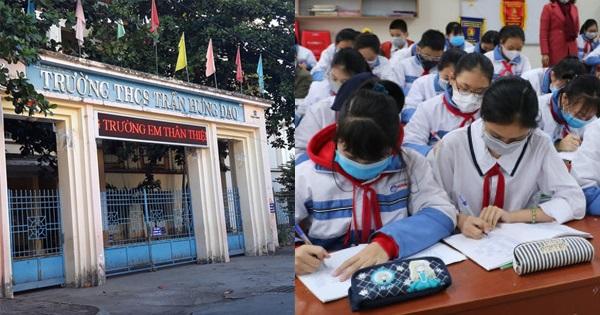 Lộ đề thi, gần 400 học sinh ở Quảng Ngãi phải thi lại
