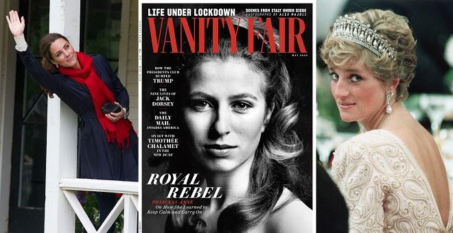 10 phụ nữ hoàng gia hiện đại đã thay đổi hình ảnh hoàng tộc thông qua sự nghiệp độc lập của họ