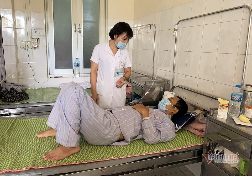 Hà Nội có 3 ổ dịch sốt xuất huyết diễn biến phức tạp