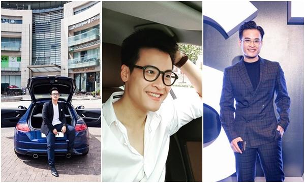 """Gia thế """"khủng"""" của Hà Anh Tuấn: Là """"thiếu gia"""" thứ thiệt nhưng luôn thích tự mình làm mọi việc để có thành công"""