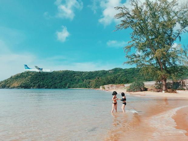 Bamboo Airways dự kiến khai thác đường bay thẳng đến Côn Đảo từ ngày 1/8 sắp tới