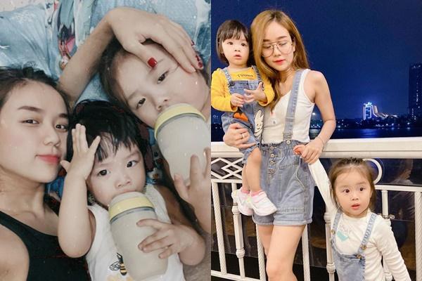Các con bị nói đáng thương khi bố mẹ ly hôn, vợ cũ Hoài Lâm lên tiếng