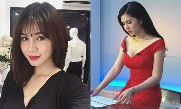 """Cận cảnh nhan sắc đời thường và trên sóng của 8 nữ MC Việt: đỉnh cao visual """"xử đẹp"""" loạt cam thường là đây"""