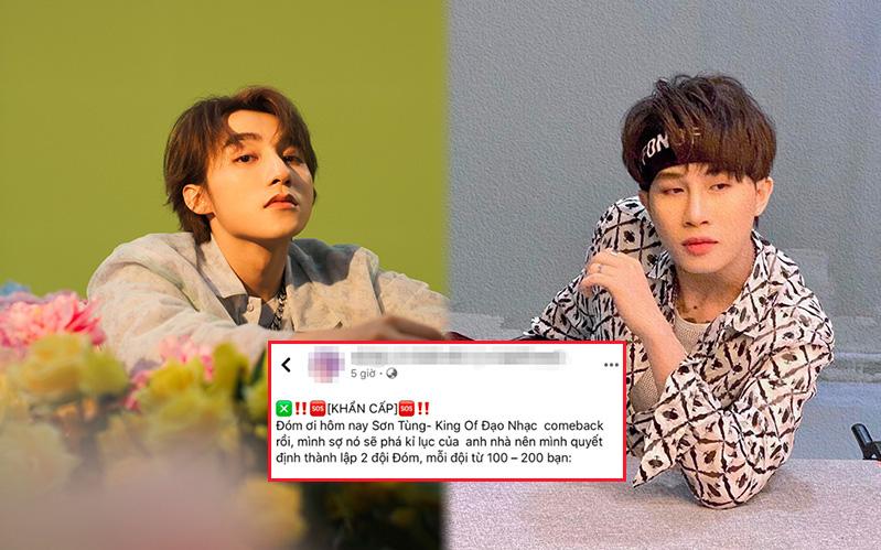 """Jack lên tiếng về tin đồn FC bị tố """"chơi xấu"""" MV của Sơn Tùng: Khổ suốt ngày bị vu oan"""