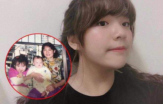 """Cô gái Đài Loan xúc động gặp lại """"mẹ Việt"""" sau nhiều năm đi tìm"""