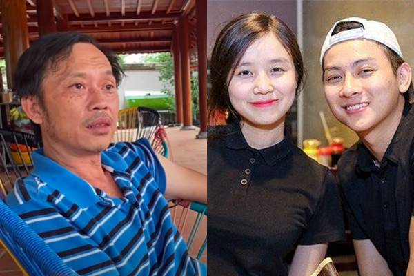 Hoài Linh lần đầu xuất hiện sau khi con trai Hoài Lâm ly dị vợ: Gầy xuống sắc không quan tâm showbiz