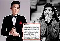 Dương Triệu Vũ lên tiếng bảo vệ ViruSs khi anh bị chỉ trích vì liên tục