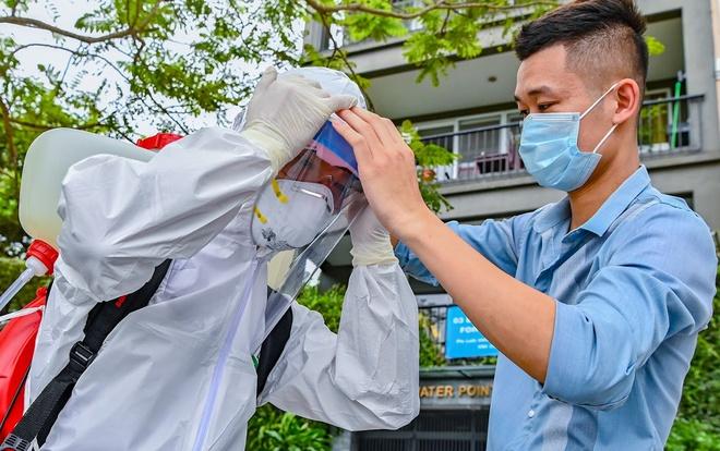 Chuyên gia của Hòa Phát mắc Covid-19, Việt Nam có 370 người nhiễm nCoV