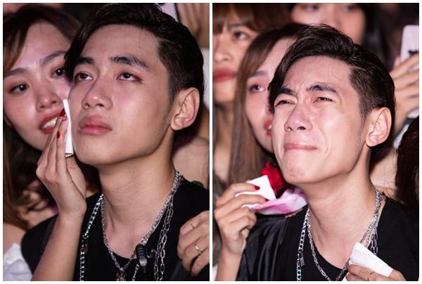 """Tận cùng của nỗi đau: K-ICM bật khóc nức nở khi đọc bình luận """"ném đá"""" mình, sinh nhật tuổi 21 đầy đau khổ"""