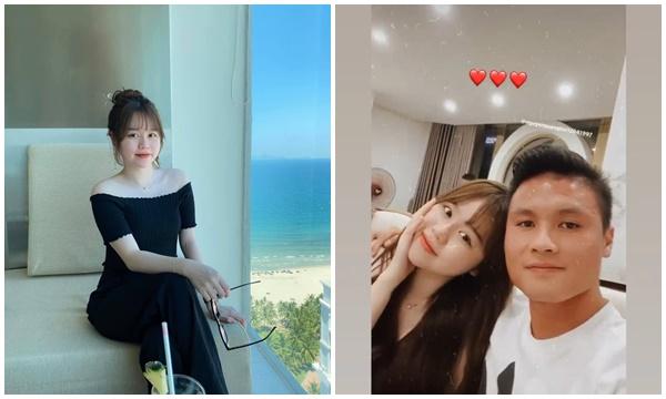 """Huỳnh Anh được đồng nghiệp của Quang Hải gọi là """"quý bà"""" vì cách vấn tóc, chọn trang phục"""