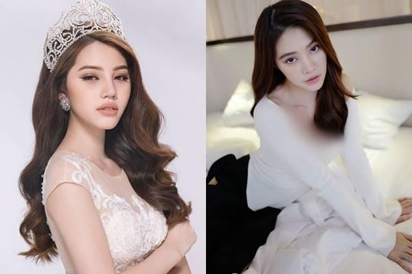 Hoa hậu Jolie Nguyễn chính thức lên tiếng, nhờ Luật sư bảo vệ danh dự cho mình