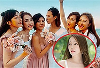 Quỳnh Nga trải lòng về tình bạn trong showbiz: