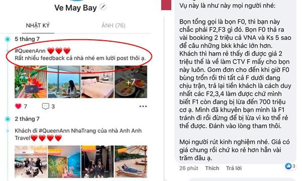 """Hot: Chủ phòng vé Hà Nội bất ngờ """"bốc hơi"""" cùng hơn chục tỷ tiền bán combo du lịch giá rẻ"""