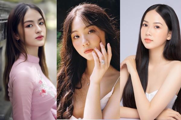 """Điểm mặt đại diện các trường đại học tại cuộc thi Hoa hậu Việt Nam 2020: Đâu là đối thủ của """"lò hoa hậu"""" Ngoại thương?"""