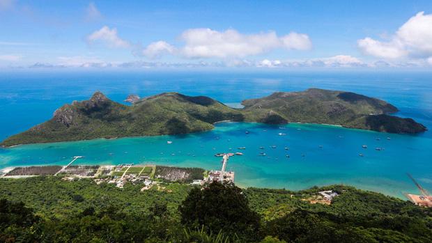 Bamboo Airways chính thức mở đường bay thẳng tới Côn Đảo, giá vé chỉ từ 399k