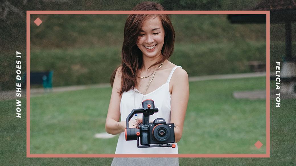 Bài học của sếp nữ vượt qua định kiến giới tính để khởi nghiệp ở tuổi 24 với công ty quay phim sự kiện