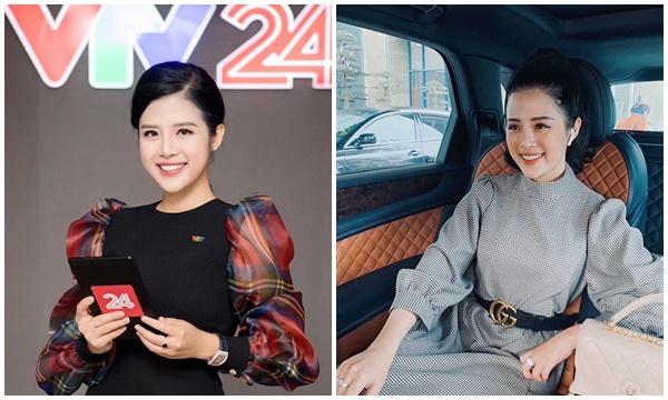 """Cuộc sống giàu có, sang chảnh của nữ BTV VTV24: """" 26 tuổi có 2 căn chung cư cao cấp"""""""