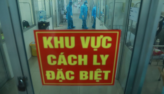 Hành trình di chuyển của ca nghi nhiễm Covid-19 ở Đà Nẵng: Đi đám cưới tại nhà hàng 2 ngày trước khi đến BV C khám